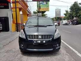 Suzuki Ertiga 2012 Manual.Asli AG tangan 1.bisa tt avanza xenia rush