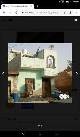 Urgent sell house/  band gali ka Ghar.