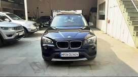 BMW X1 sDrive20d xLine, 2014, Diesel