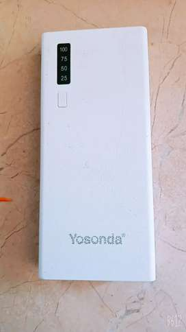 Yosonda(power bank)