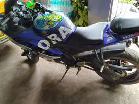 Yamaha R15...
