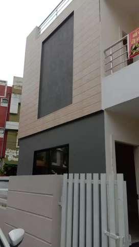 3 BHK Duplex House For Sale