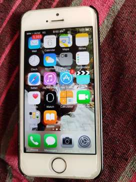 IPHONE 5s 16 gb ram, box and price list available