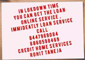 Get Loan in Lockdown time without charge
