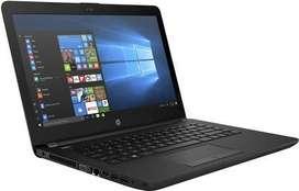HP Pavilion, core i3 laptop
