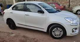 Maruti Suzuki Swift Dzire 2020 Diesel 13524 Km Driven