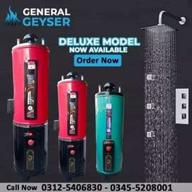 General Geyser directly factory rates