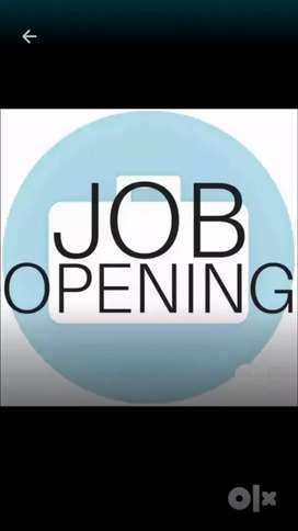 urgent vacancy packing job