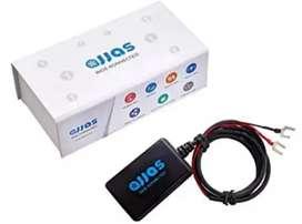 Ajjas device for bikes