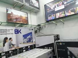 Top offer 43 Samsung led box pack 1 year warranty