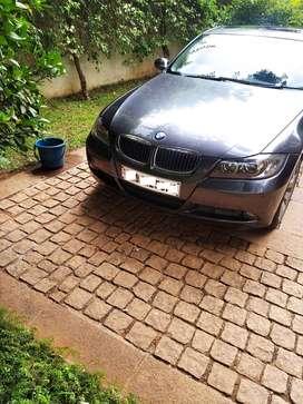 Sale of BMW car