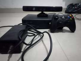 Xbox360 kinect full set