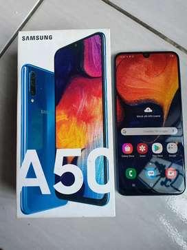 Samsung A50 Blue4/64GB