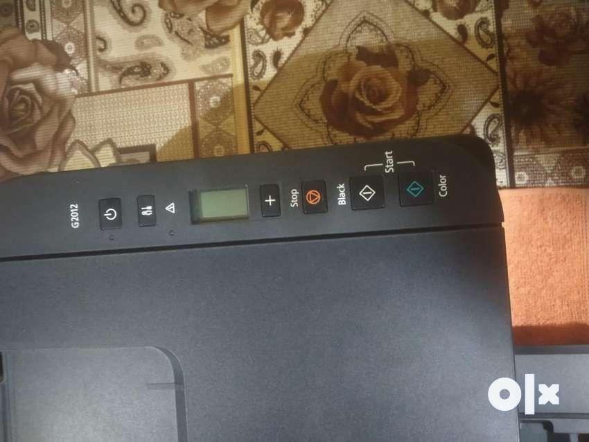 Printer canon 0