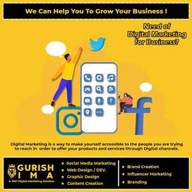 Urgently Required:- SEO,Wed Development, SMO ,Back Office