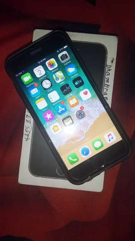 Iphone 6 32gb ,good condition,with charger 90% battery okk