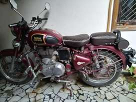 Very good condition bullet for sale in kanpur