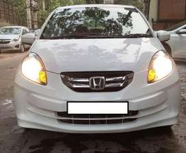 Honda Amaze 1.2 SMT I VTEC, 2013, Petrol