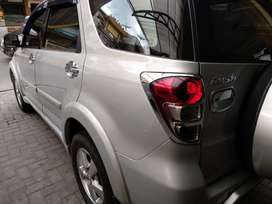 Toyota Rush S AT 2010