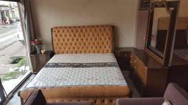 One bed set