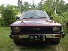 Corola DX Mulus & Siap Pakek