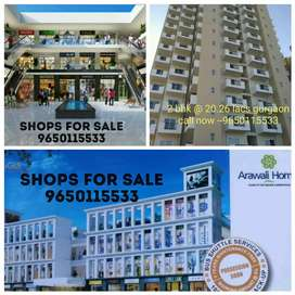 2bhk @21 lac, ready to move