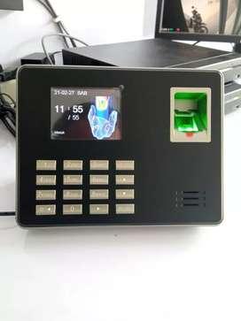 Promo FINGERPRINT MAGIC 800