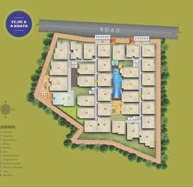 3 BHK Apartment for Sale in Sbb Sapphire in Nallurhalli, Bangalore