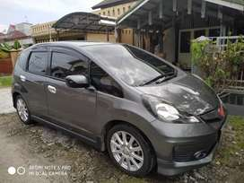 Honda Jazz RS 1.5 E Matic