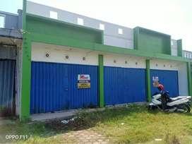 RUKO STRATEGIS dekat kuliner Tahu Sumedang Sumbang Purwokerto