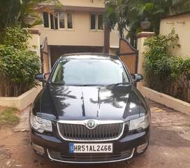 Skoda Superb 2.8 V6 Automatic, 2011, Diesel