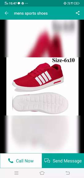 Sell shoes on wholesale price