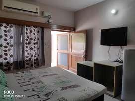 Furnished 1 BHK  for rent near eliment mall Vaishali Nagar