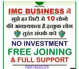 Own bussiness