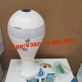 Lampu kamera CCTV IP V380 Paling MURAH