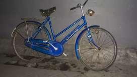 Sepeda phoenix jengki orisinil sudah torpedo