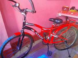 AVON GRAND HERO GEAR bicycle in very good condition at lowest price.