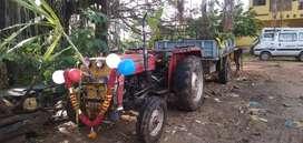 DA engine 245 model : 1998