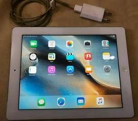 Apple Ipad 3 16Gb Cell + Wifi