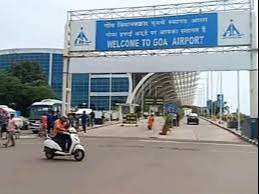 Direct Vacancies for Goa Airport