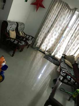 Fully furnished flat with AC Near medical college Trivandrum