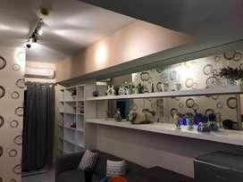 Apartemen Springlake Summarecon Bekasi