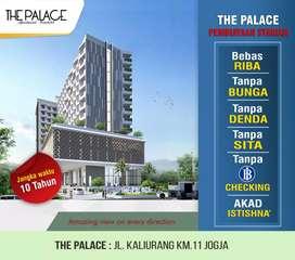 Kami Apartemen The Palace Jogja Masih Disini Melayani Kebutuhan Anda