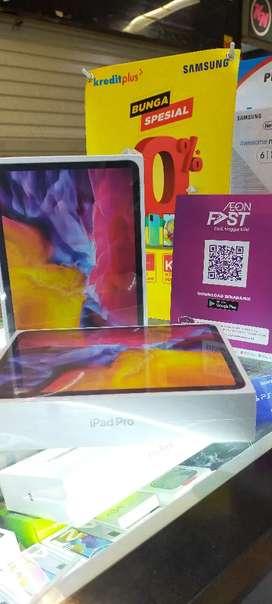 iPad pro 2020 KREDIT AEON HCI KREDIVO KREDITPLUS akulaku