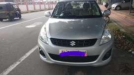 Maruti Suzuki Swift Dzire ZDI, 2014, Diesel