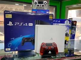 All types of gaming consoles XBOX PS4 NINTENDO SWITCH CONSOLES