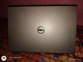 Dell I3 4th Generation Lap..