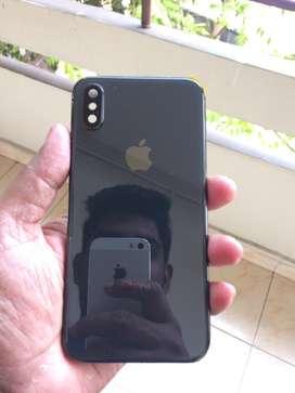 Iphone x original panel