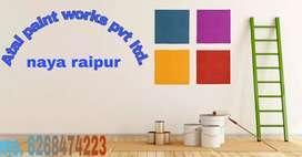 Atal paint works pvt ltd naya raipur