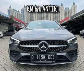 Mercy CLA200 AMG 2019 / 2020 KM 6rb ANTIK Mercedes Benz CLA200 CLA 200